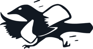 crow autotints logo